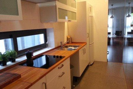 kitchen-apartment-azz-sevilla