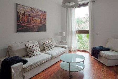 living-room-azz-apartments-seville