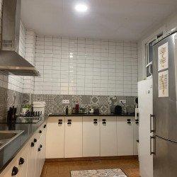 kitchen-coimpact-coliving-barcelona
