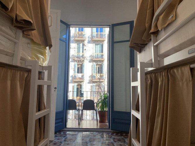 room1-coimpact-coliving-barcelona