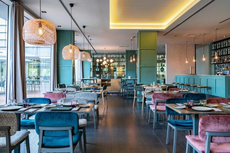 007 Food and bar Marítimo