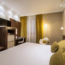 Estandar-room-centrum-vincci-hotel-madrid