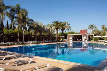 swimmingpool-silken-hotel-seville