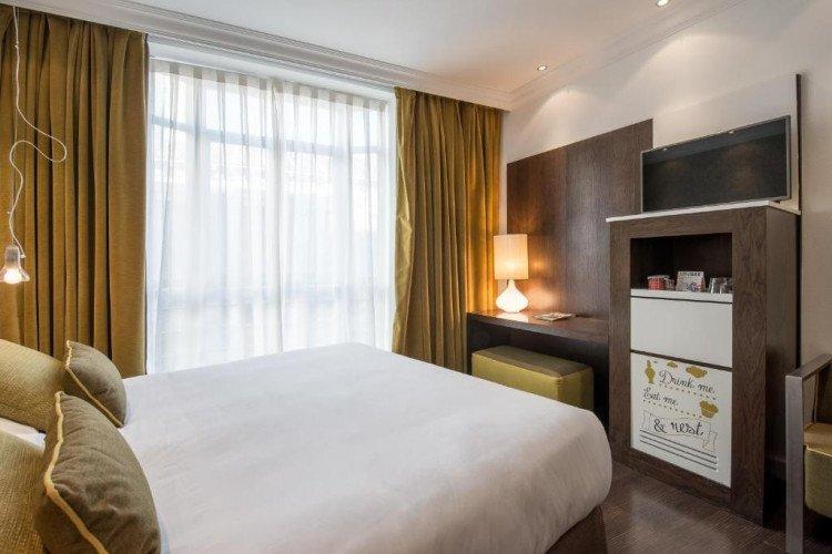 deluxe-centrum-vincci-madrid-hotel.