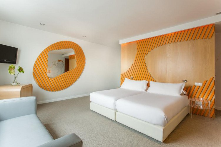 deluxe-twin-room-mate-oscar-madrid