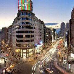 doble-views-capitol-vincci-hotel-madrid