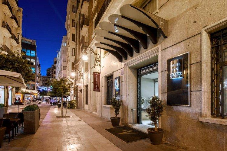 street-hotel-vincci-lys-valencia