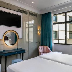 interior-standar-room-capitol-vincci-hotel-madrid