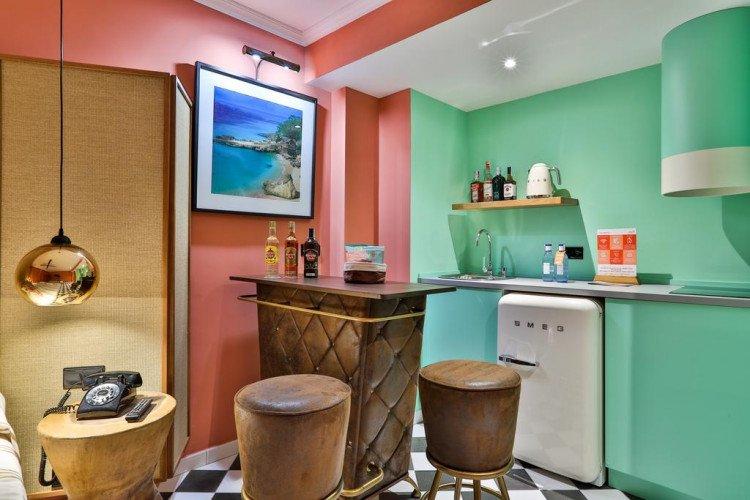 kitchenette-junior-suite-hotel-cubanito-ibiza