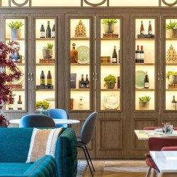 restaurant-centrum-hotel-vincci-hotel