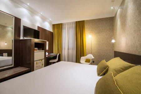 room-estandar-centrum-vincci-hotel-madrid