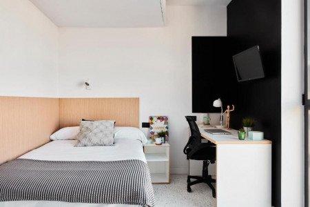 single room-resa-patacona-valencia