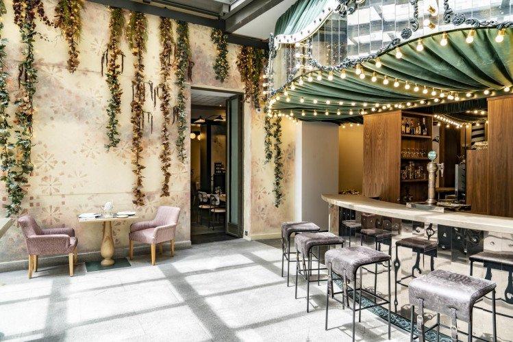 bar-vincci-soho-hotel-madrid