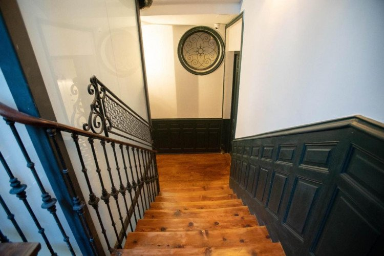 stairs-soho-boutique-congreso-madrid.