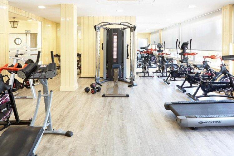 coliving-hotel-castellon-delgolf-gym