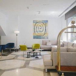 Hall-coliving-princesa-plaza-madrid-hotel