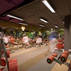 gym-coliving-princesa-plaza-madrid-hotel